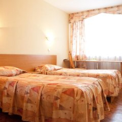 Гостиница Молодежная 3* Стандартный номер с 2 отдельными кроватями