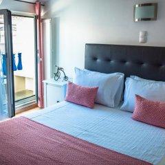 Отель Anjo Azul комната для гостей фото 5