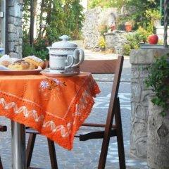 Отель B&B Miramare Италия, Аджерола - отзывы, цены и фото номеров - забронировать отель B&B Miramare онлайн питание фото 2