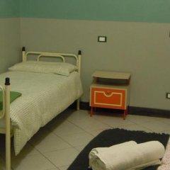 Отель La Volpina Room and Breakfast детские мероприятия