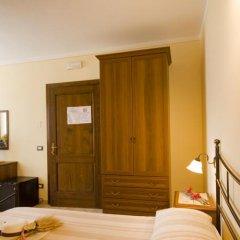 Отель Agriturismo Cascina Roveri Монцамбано удобства в номере