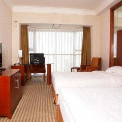 Отель Jingbin Hotel Китай, Пекин - отзывы, цены и фото номеров - забронировать отель Jingbin Hotel онлайн комната для гостей фото 5