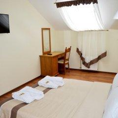 Гостиница Bogolvar Eco Resort & Spa 3* Люкс Премиум с различными типами кроватей