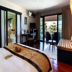 Отель Andaman White Beach Resort 4* Номер Делюкс с различными типами кроватей фото 2