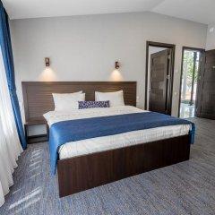 Hotel Bella Casa 4* Стандартный номер с различными типами кроватей фото 8