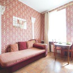 Гостиница SutkiSpb na Chkalovskom 14 комната для гостей фото 3