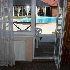 Гостиница Гранд Сокольники балкон
