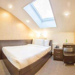 Гостиница ТатарИнн 3* Стандартный номер с различными типами кроватей