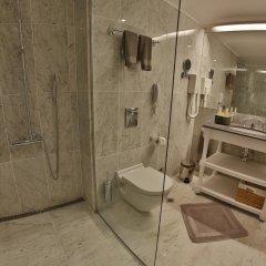 Отель Oasis Boutique Hotel, Riviera Holiday Club Болгария, Золотые пески - отзывы, цены и фото номеров - забронировать отель Oasis Boutique Hotel, Riviera Holiday Club онлайн ванная