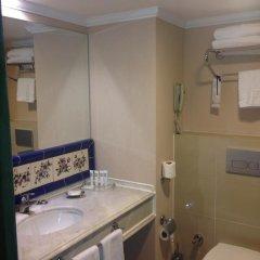Anemon Izmir Hotel 4* Номер Делюкс с различными типами кроватей фото 3