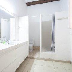 Отель Apartamentos Gótico Las Ramblas Апартаменты с различными типами кроватей фото 14
