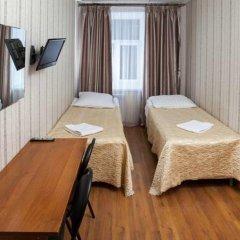 Гостиница Три мушкетёра Номер категории Эконом с различными типами кроватей фото 9