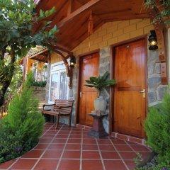 Отель Zen Valley Dalat Бунгало Делюкс фото 16