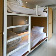 Chern Hostel Кровать в общем номере с двухъярусной кроватью фото 6