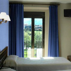 Отель Bellavista Бельвер-де-Серданья комната для гостей фото 2