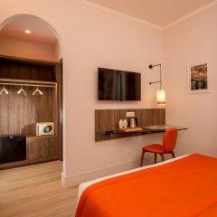 Hotel Villa Grazioli 4* Улучшенный номер с различными типами кроватей фото 9