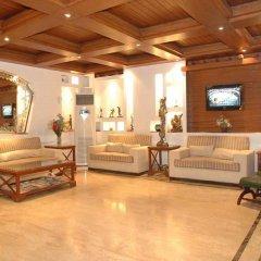 Отель Emperor Palms @ Karol Bagh Индия, Нью-Дели - отзывы, цены и фото номеров - забронировать отель Emperor Palms @ Karol Bagh онлайн интерьер отеля