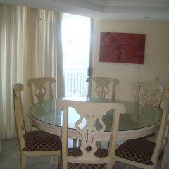Отель Condominios La Palapa 3* Апартаменты с различными типами кроватей фото 4