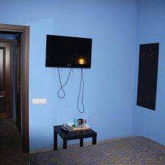 Мини-отель ТарЛеон 2* Стандартный номер разные типы кроватей фото 16