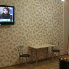 Апартаменты Малон Апартаменты удобства в номере фото 2