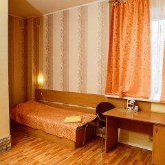 Отель Меблированные комнаты Inn Fontannaya Пермь комната для гостей фото 5