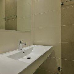Отель Athinaiko ванная фото 2