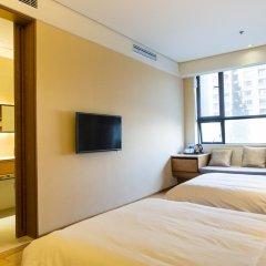 JI Hotel Sanya Bay удобства в номере фото 2