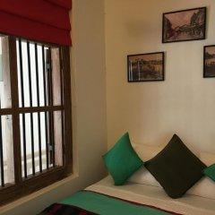 Отель Small House Boutique Guest House 3* Стандартный номер с различными типами кроватей