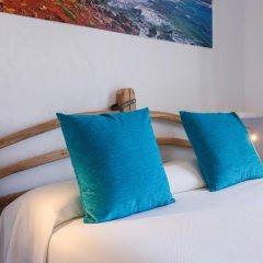 Отель Carema Garden Village Апартаменты с различными типами кроватей фото 3
