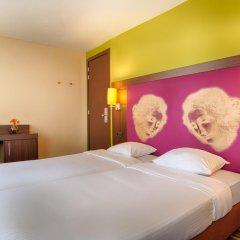 Leonardo Hotel Antwerpen (ex Florida) 3* Номер Комфорт с различными типами кроватей фото 3