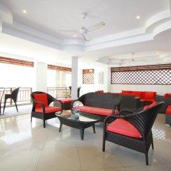 Отель Surin Sabai Condominium II Пхукет интерьер отеля