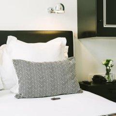 Hotel Pulitzer Paris 4* Стандартный номер с двуспальной кроватью фото 13