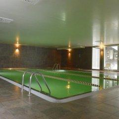 Hotel Táctica бассейн