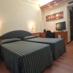 Hotel Mec 3* Стандартный номер с различными типами кроватей фото 5