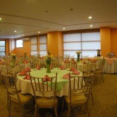 Отель El Cielito Hotel Baguio Филиппины, Багуйо - отзывы, цены и фото номеров - забронировать отель El Cielito Hotel Baguio онлайн питание фото 3