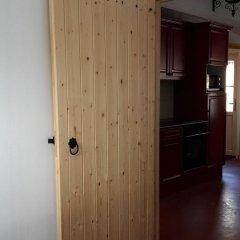 Отель Stal Zwartschaap Апартаменты с различными типами кроватей фото 5