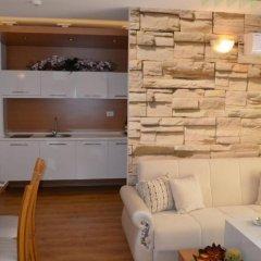 Отель Sweet Home 2 Apartment Болгария, Солнечный берег - отзывы, цены и фото номеров - забронировать отель Sweet Home 2 Apartment онлайн комната для гостей фото 2