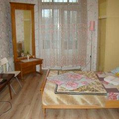 Отель Novoslobodskaya Homestay Стандартный семейный номер фото 4