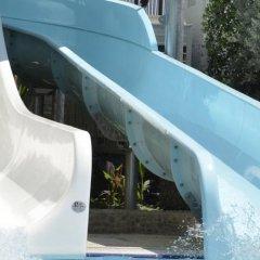 Port Side Resort Hotel бассейн фото 2