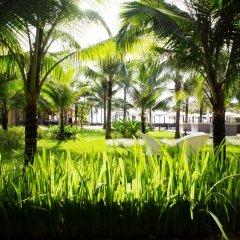 Отель Salinda Resort Phu Quoc Island фото 11