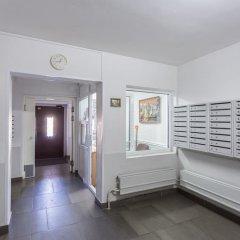 Апартаменты Бетховен сейф в номере