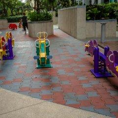 Отель Belle Grand Rama9 By Panu Таиланд, Бангкок - отзывы, цены и фото номеров - забронировать отель Belle Grand Rama9 By Panu онлайн детские мероприятия