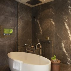 Гостиница Хаятт Ридженси Сочи (Hyatt Regency Sochi) 5* Стандартный номер с двуспальной кроватью