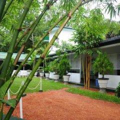Отель Levi's Tourist – Anuradhapura фото 10