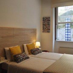 Апартаменты Cosy Virtudes Apartment комната для гостей