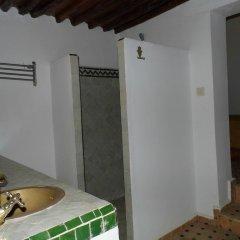 Отель Riad Marco Andaluz 4* Стандартный номер с различными типами кроватей фото 7