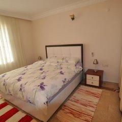 Отель Comfort Appartments Alanya комната для гостей фото 3