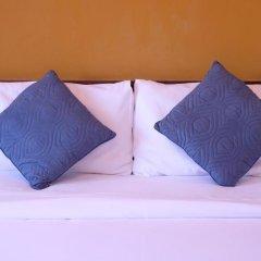 Отель Benjamas Place Номер Делюкс с различными типами кроватей фото 16
