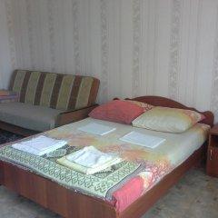 Гостевой дом Простор Стандартный номер с различными типами кроватей фото 4