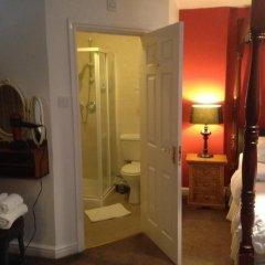 Lynebank House Hotel, Bed & Breakfast 4* Люкс с различными типами кроватей